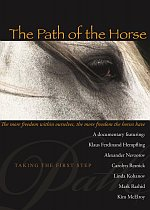The Path of the Horse DVD
