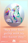Easter Ecard; free to send