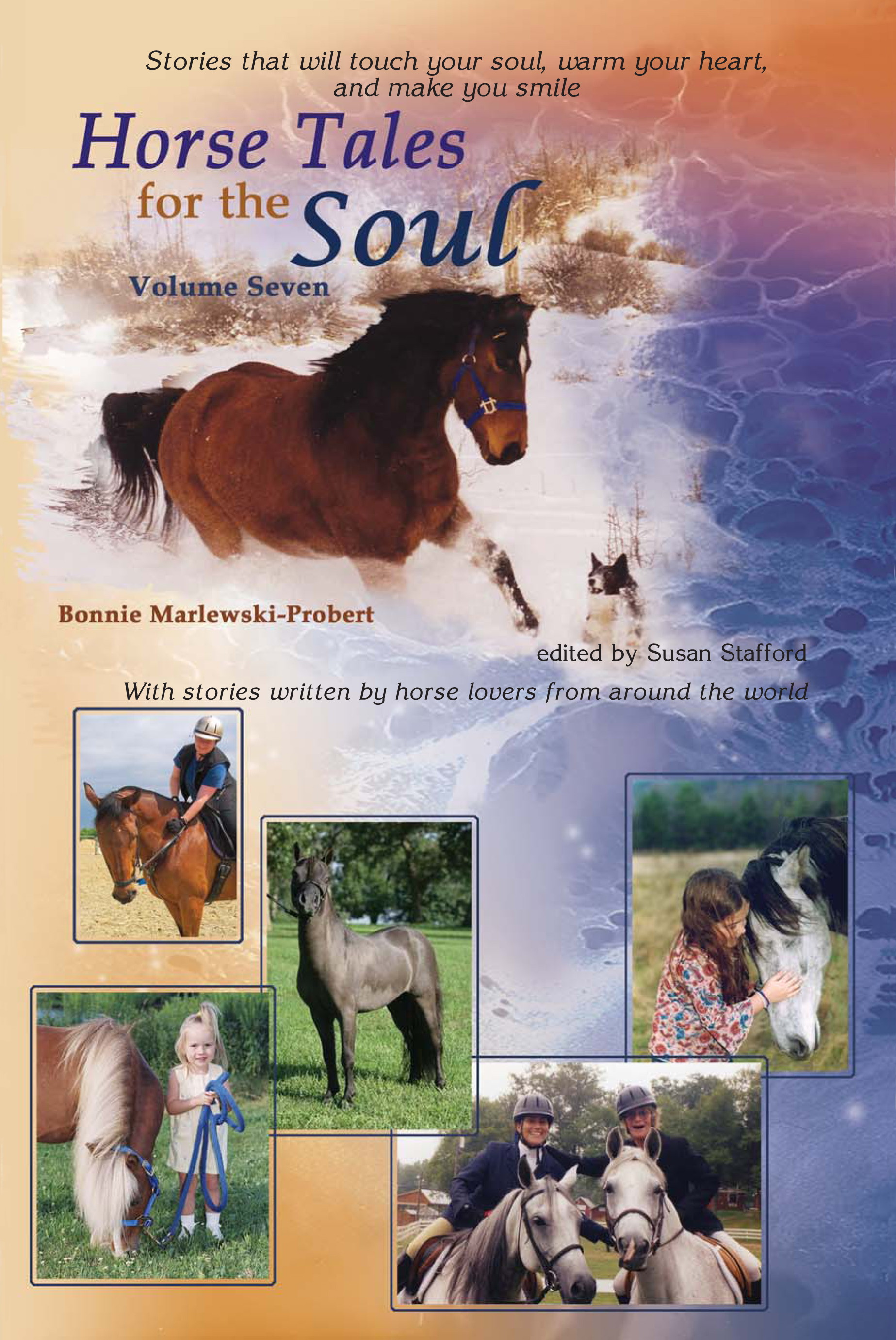 New Co-Op Marketing Catalog for Horse Artist and Equine Authors