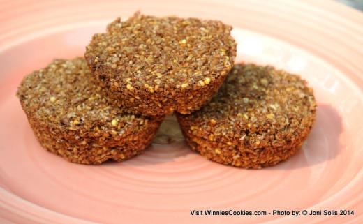Winnie's Cookies