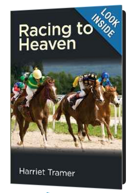 Book: Racing to Heaven by Harriet Tramer (Author)