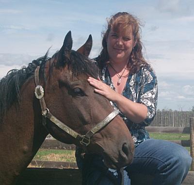 Killarney Sheffield - Book Author