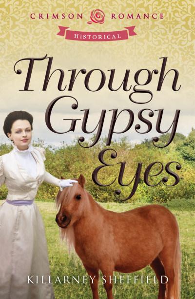 Through Gypsy Eyes - Book by Killarney Sheffield