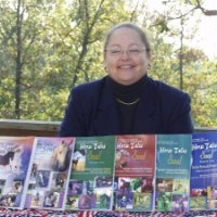 Bonnie Marlewski Author of 14 books/National Speaker/Founder Whitehall Publishing