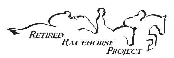 Retired Racehorse Project Logo