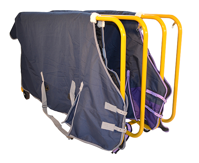 Centaur Studio 4 Dryer for Horse Blankets